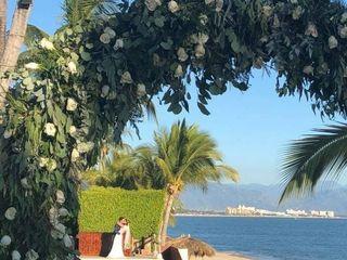 Martoca Beach Garden 1