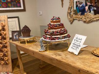 Emily's Heirloom Pound Cakes 1