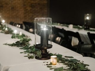 All About You Event Planning & Rentals 5