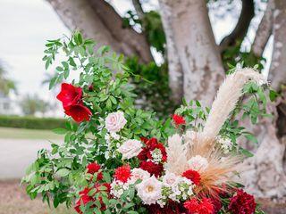 Kaleidoscope Floral 2