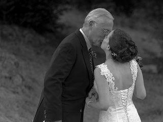 Ian Martin Wedding Photojournalism 4