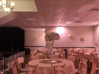 The Oasis Ballroom 3