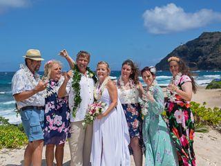 Islander Weddings 2