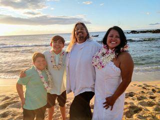 Kona Wedding Officiant 4