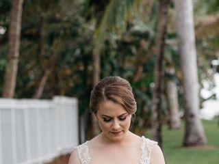 Claudia Giraldo Bridal 3
