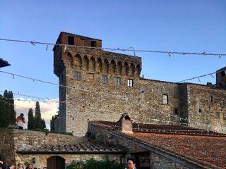 Castello del Trebbio 4