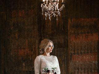Heather Barron-Luminous Ceremonies 3
