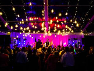 Fuse Weddings and Events 5