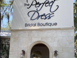 The Perfect Dress of Sarasota 4