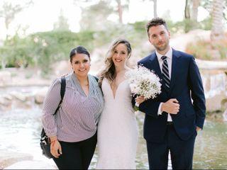 Simply Weddings Las Vegas 1