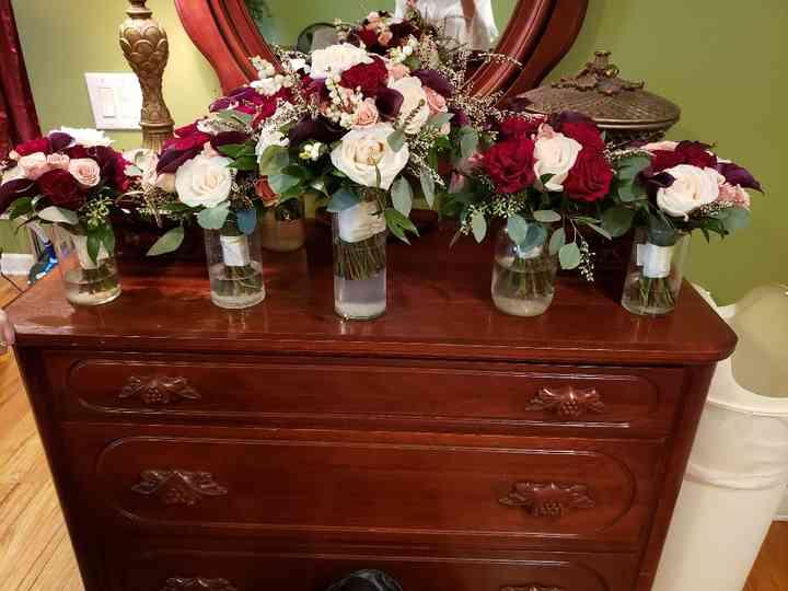 Rose Hall Event Center Venue Dallas Ga Weddingwire