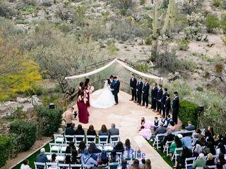 Saguaro Buttes 1