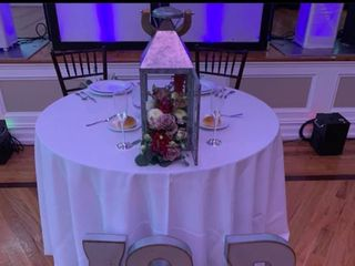 Ambiance Florals & Events 1