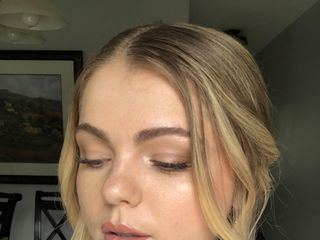 Sophia Jose Makeup 5