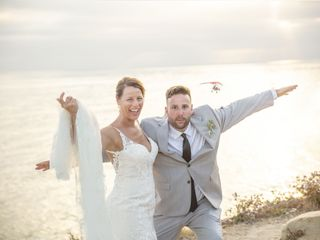 Dream Beach Wedding 5
