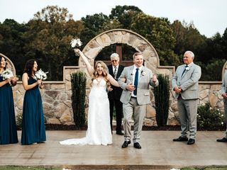 Tuscan Ridge Wedding Venue 5