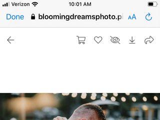 Blooming Dreams Photo 5