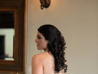 Badass Bridal Hair 4