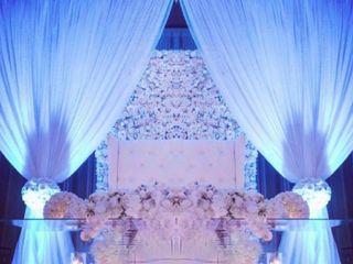 Bridal Castle Events Decoration 2