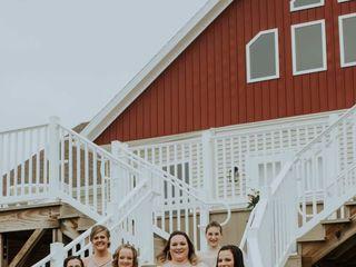 Brides Bouquet 6