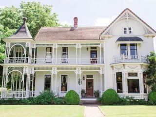 Barr Mansion Ballroom & Farmstead 2