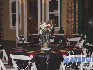 Elegant Beginnings Weddings and Events 2