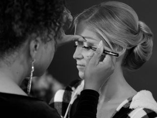 Mia Farah Beautique - Ultimate Hair & Makeup 2
