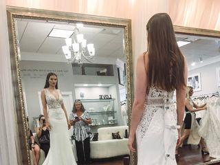 Bella Bianca Bridal Couture 7