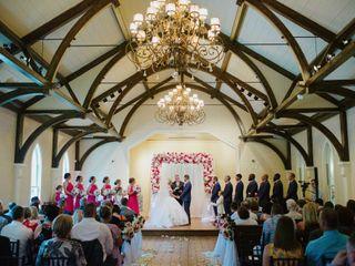 The Tybee Island Wedding Chapel & Grand Ballroom 4