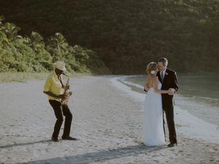 Saxophone Serenade & Encore Band 1