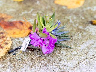 Mott's Floral Design 2
