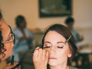 Gourmet Makeup by Joni Powell 1