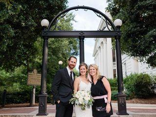 Georgia Grace Weddings 5