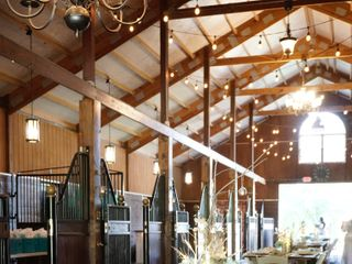The Stables at Strawberry Creek 1