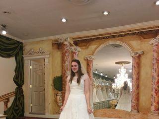 Majesty Bridal 5