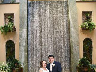 The Venetian | Palazzo Hotel Weddings 3