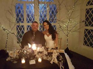 Celebration Creations Wedding & Event Planning 1