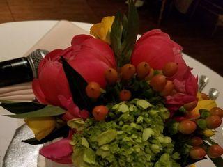Mayfield Flowers 3