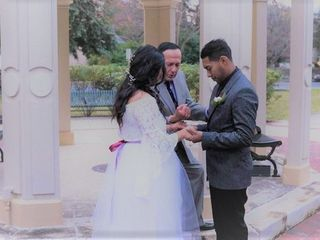 Bexar County Marriages 5