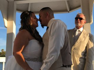Kim Cannon Officiant 4