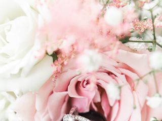 Wedding Day Diamonds 2