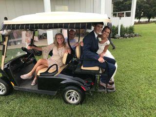 Covington Farm Weddings 5