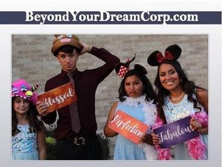Beyond Your Dream Events 1