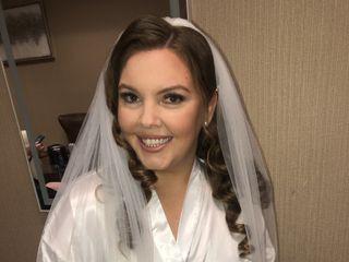 Bella Bridal Beauty 5
