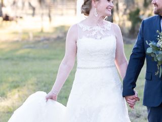 The Wedding Cycle, LLC. 1
