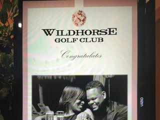 Wildhorse Golf Club 5