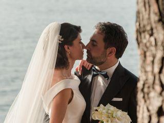 Incanto Wedding in Italy 1