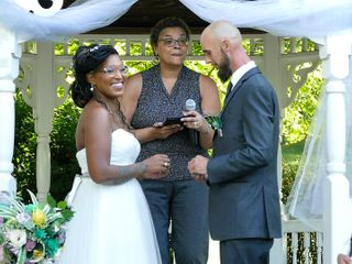 2Become1 Wedding Services LVPA 1