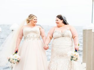 Curvaceous Couture Bridal Collection 3