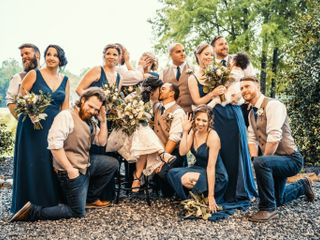 Triangle Wedding Productions 5